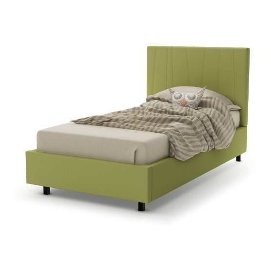 Namaste Upholstered Kid Bed By Amisco