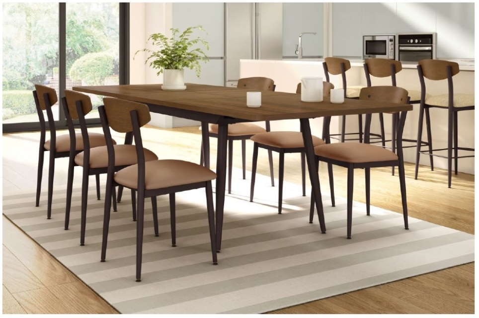 Richview Dining Table Base By Amisco