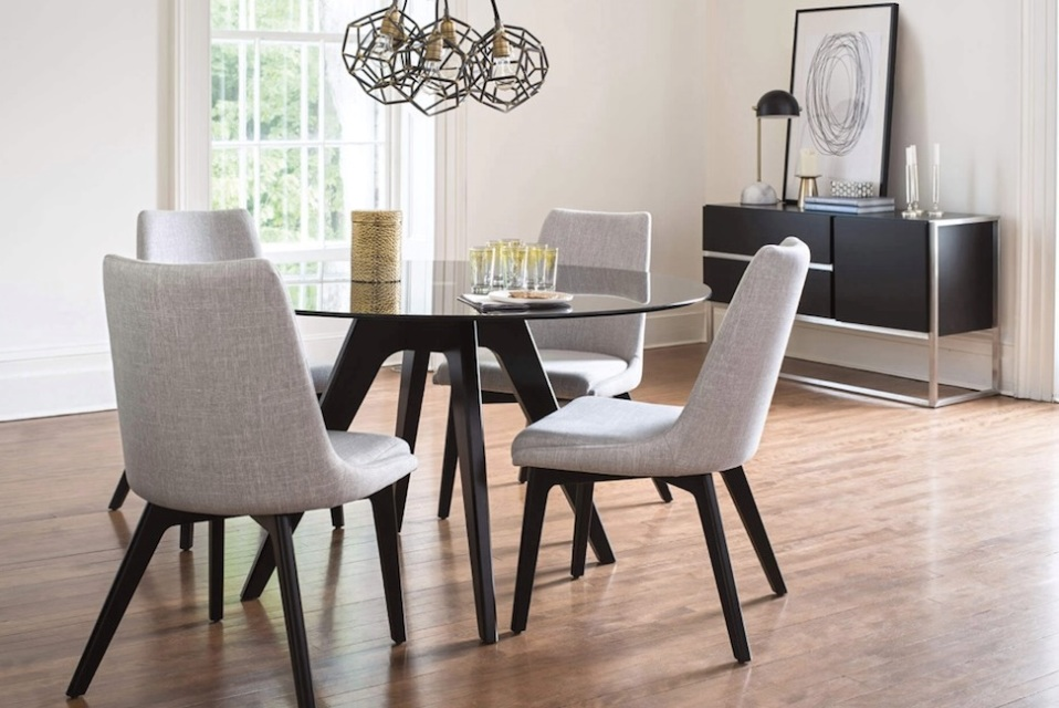 Dining Chair 5141 By Canadel