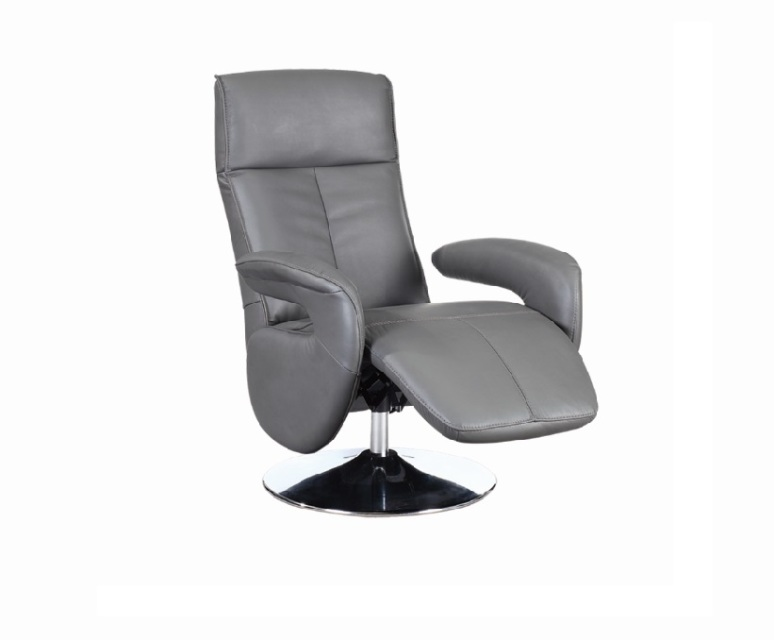 Aaron Swivel Recliner